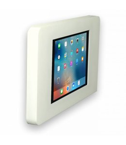 "Bravour Soporte para iPad de pared plano, iPad Air / iPad Pro 9.7"" Piatto, blanco"