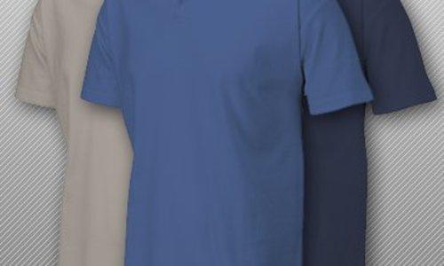 Polo Shirt dames extra duurzaam