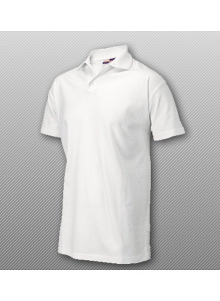 Tricorp Polo Shirt Wit