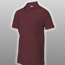 Polo Shirt Wine