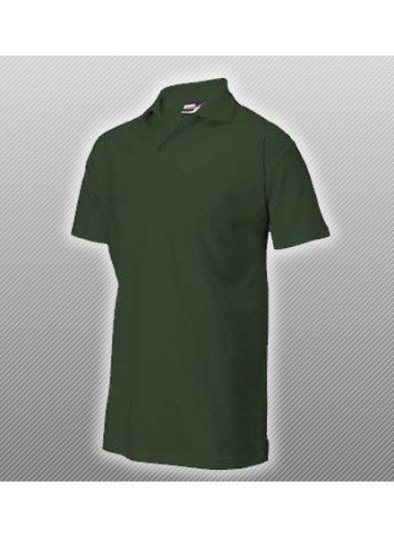 Polo Shirt Bottlegreen