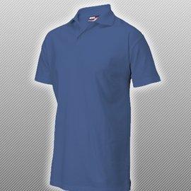 Polo Shirt Royalblue