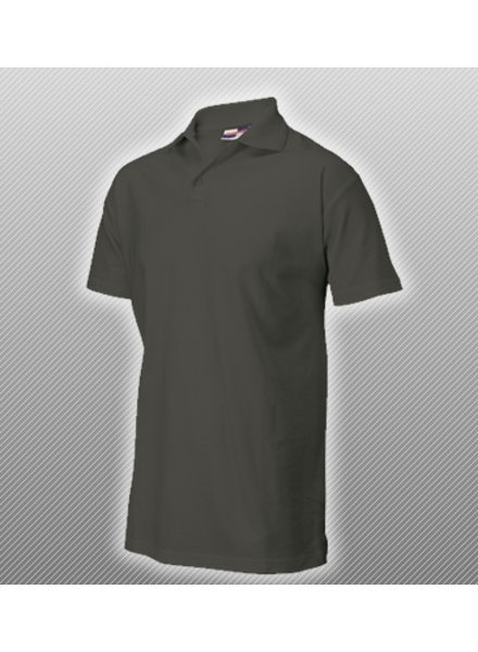 Tricorp Polo Shirt Antracite Melange