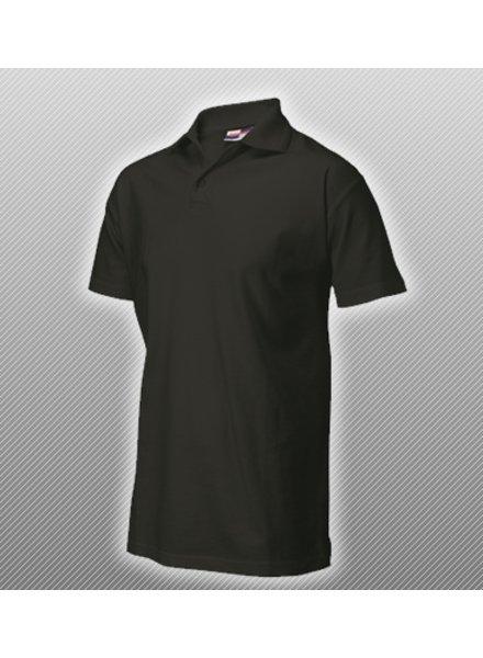 Tricorp Polo Shirt Zwart
