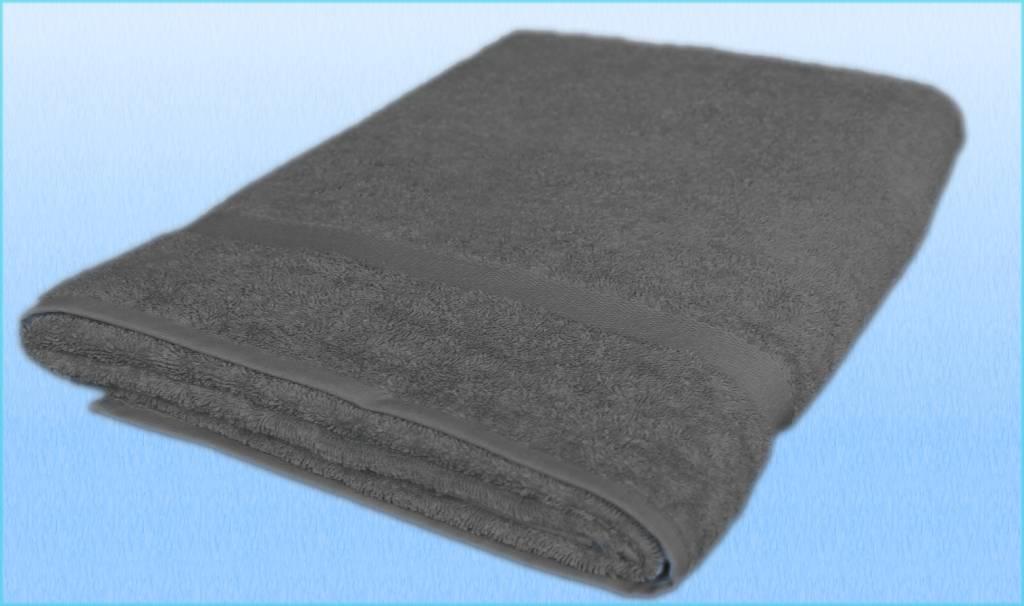 Beach Towel Black