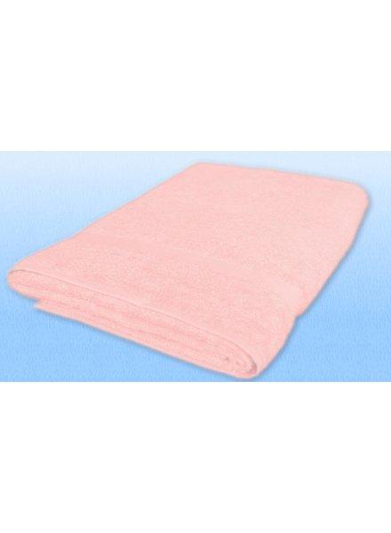 Strandlaken Roze