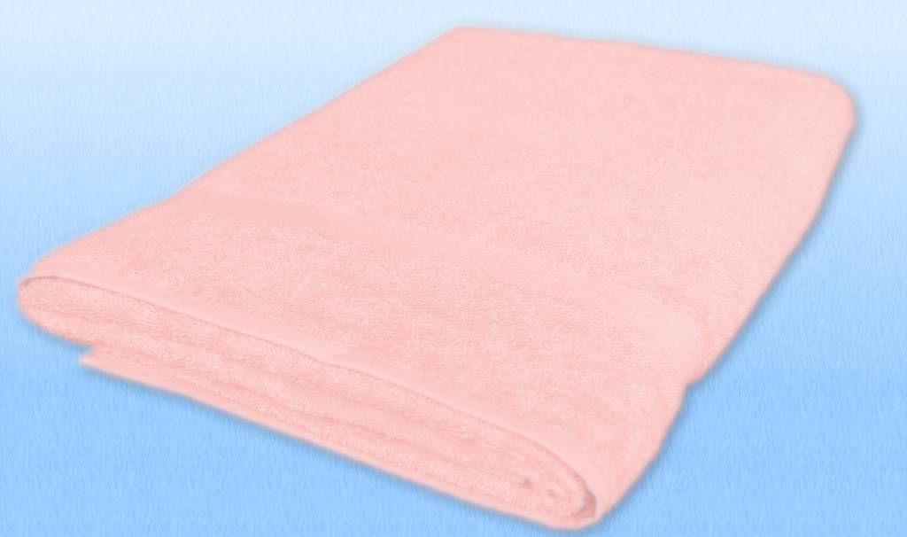 Beach Towel Pink