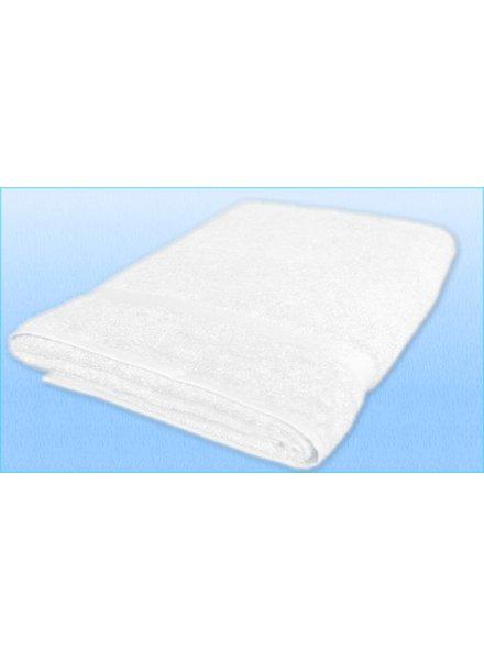 Beach Towel White