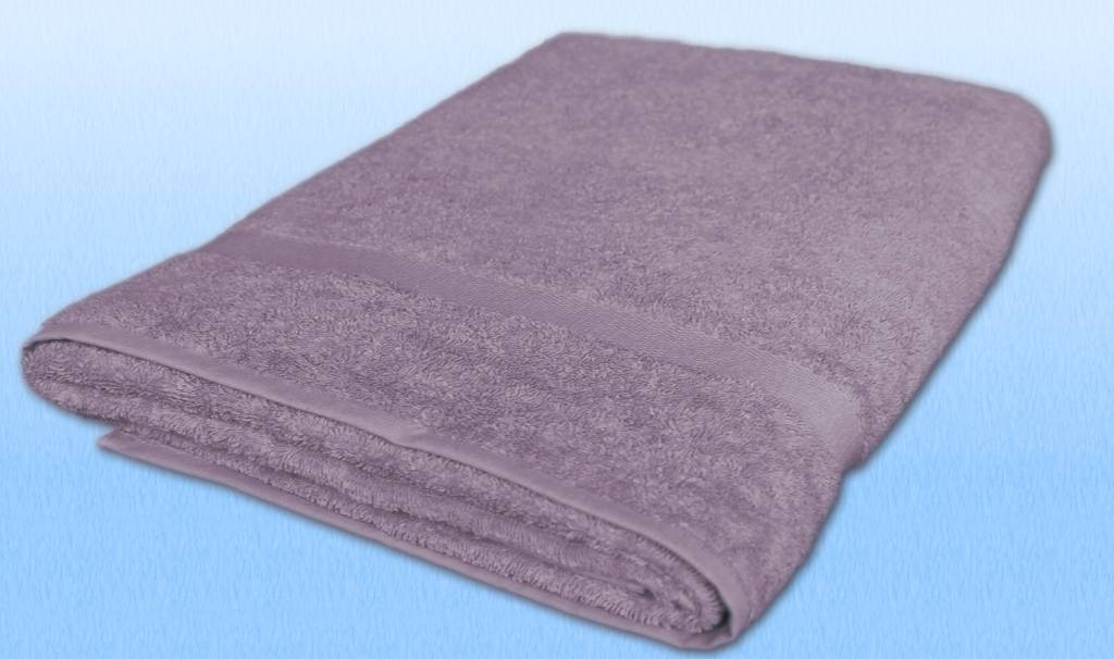 Beach Towel Lavender