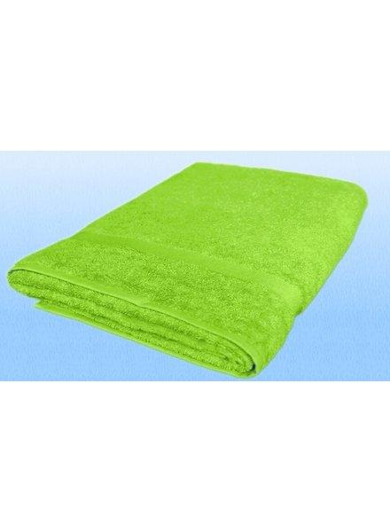 Beach Towel Lime