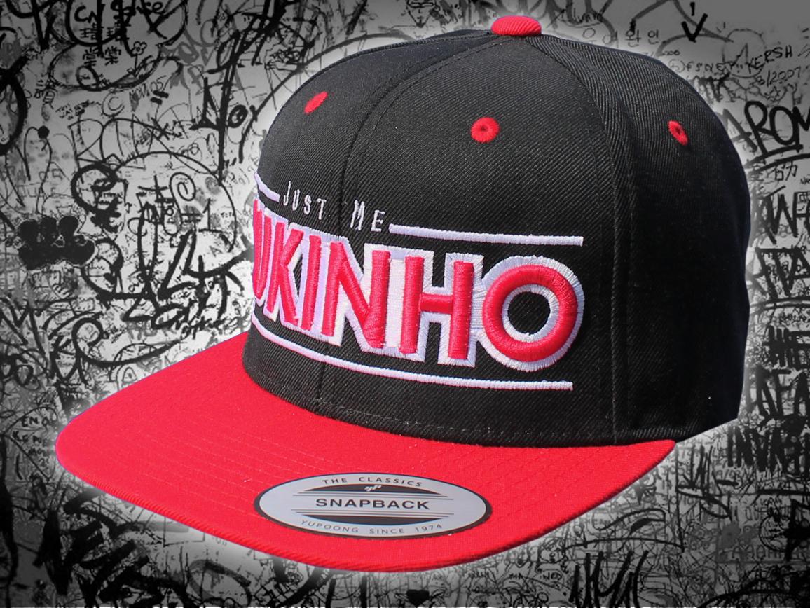 Lukinho Custom Snapback