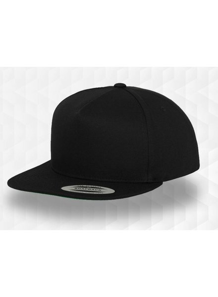 Yupoong Flexfit Snapback Dark Navy - Copy