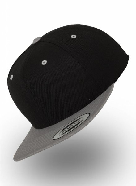 Yupoong Flexfit Snapback LA Raiders Style