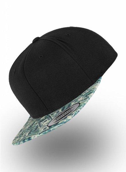 Mister Tee Flexfit Snapback US Dollars