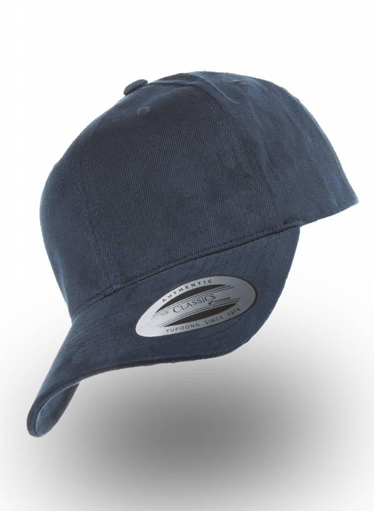 Yupoong Flexfit Cap Navy