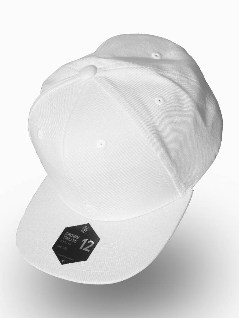 State of WoW Snapback Full White