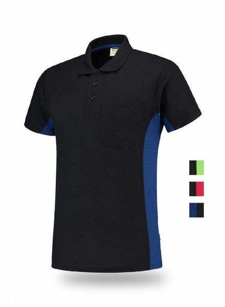Tricorp Poloshirt Bicolor 202002