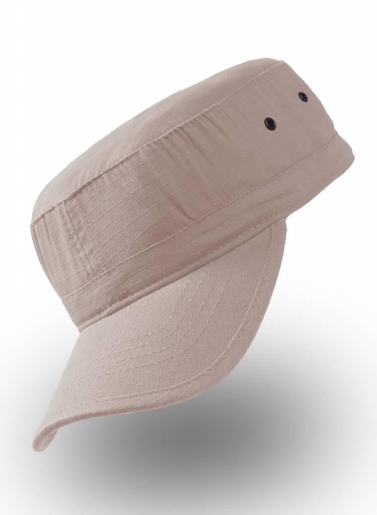 Urban Classics Urban Army Cap Khaki