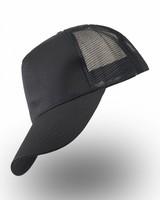 Go Urban RAPPER COTTON BLACK-BLACK