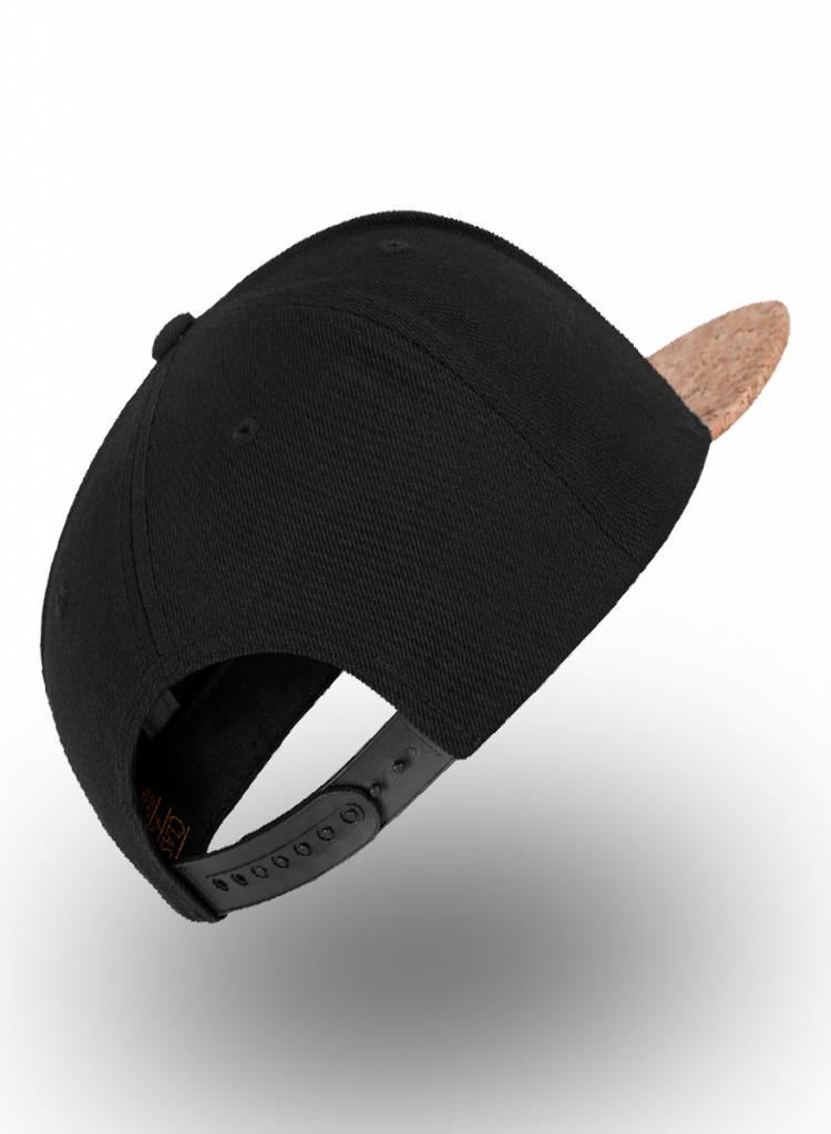 Yupoong Flexfit Cork Snapback