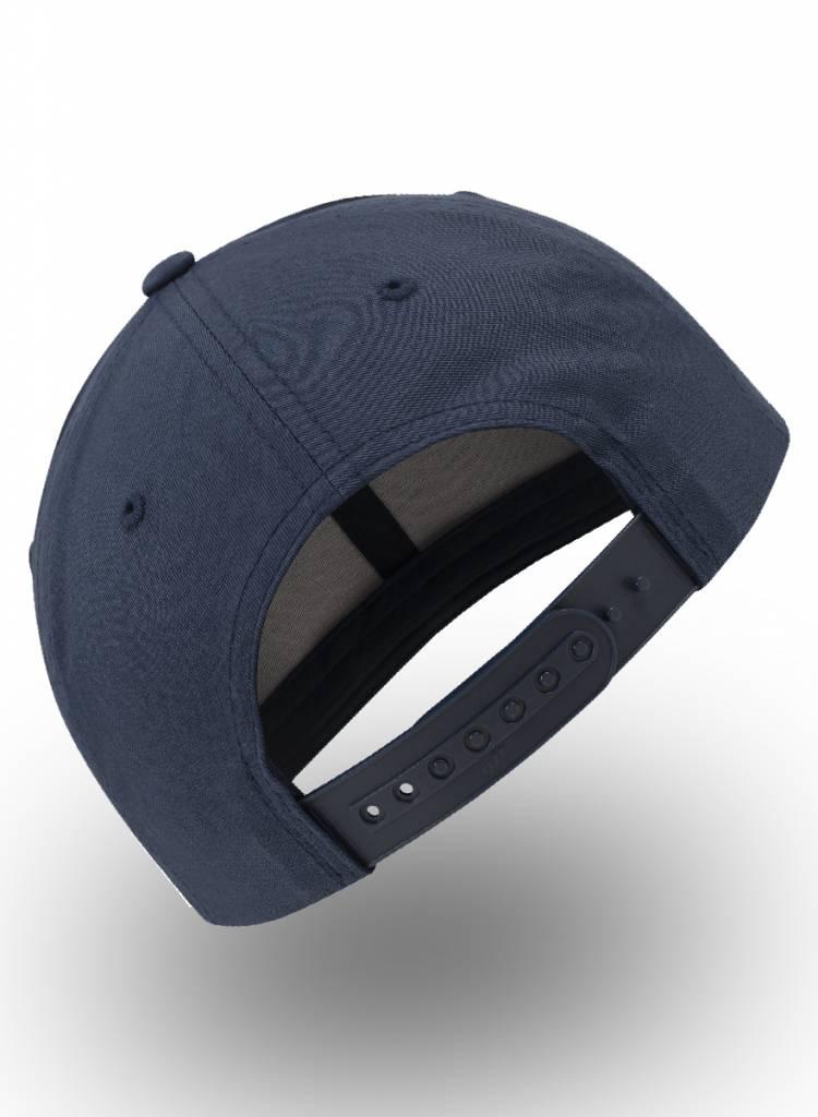 Yupoong Baseball cap Snapback Navy