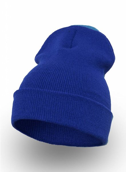 Yupoong Custom Beanie Royal