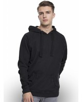 Urban Classics Washed Terry Hoody