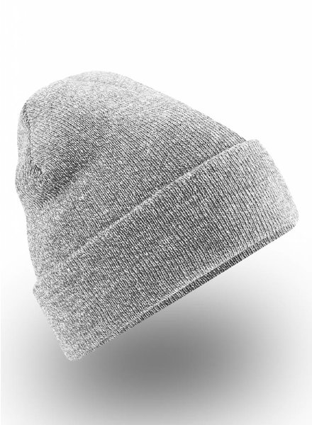 Go Urban Beanie Heather Grey