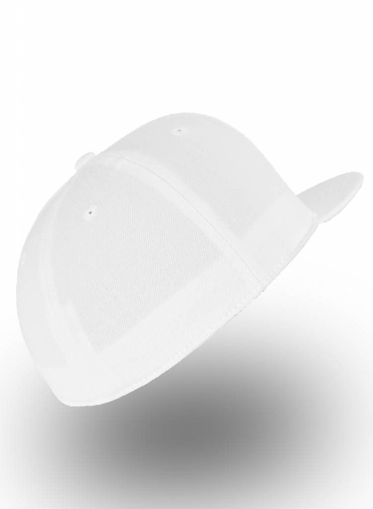 Flexfit by Yupoong Fitted Cap Wit
