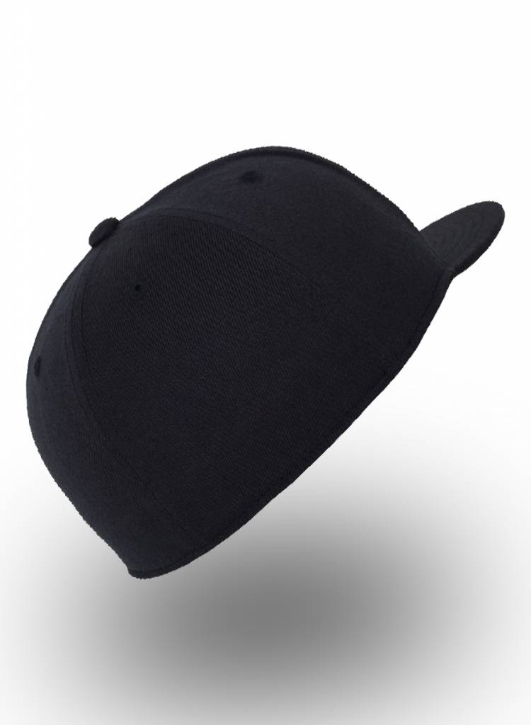 Flexfit by Yupoong Fitted Cap Dark Navy