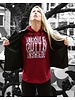 Urban Classics Terry Hoody Straight Outta Enschede
