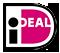 iDeal is een betaalmethode bij Ergowerken