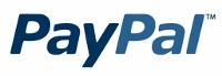 Paypal betalingen bij ergowerken
