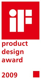 Rapoo product design award 2009
