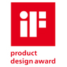 iF product design award