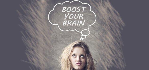 5 tips voor een scherper brein