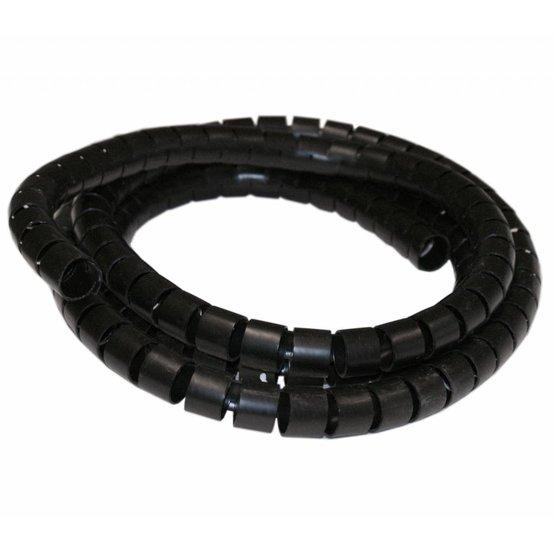 Cable Snake Kabelgeleider Zwart + installatietool