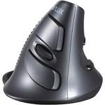 Delux Wow Grip Mouse draadloze rechtshandige ergonomische muis