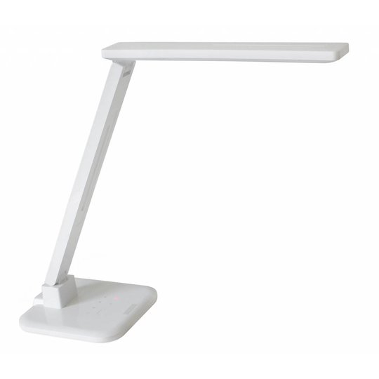 Diasonic LED USB Bureaulamp Wit