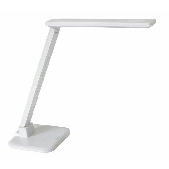 Diasonic LED USB Bureaulamp Wit