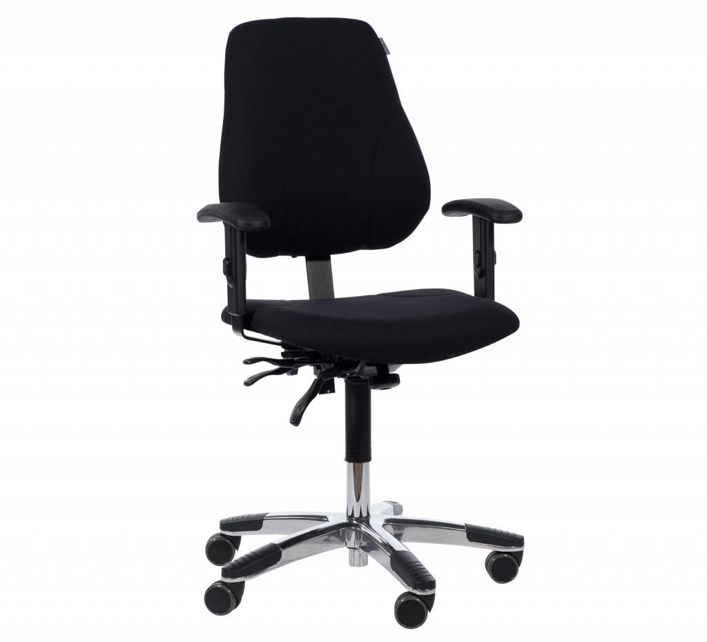 Bureaustoel score ergo 5000 line ergowerken for Bureau stoel