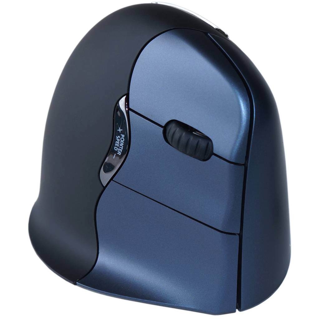 evoluent vertical mouse 4 instructions