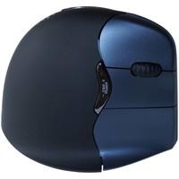 Evoluent VerticalMouse 4 Right draadloze rechtshandige ergonomische muis