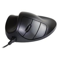 Handshoemouse bedrade linkshandige ergonomische muis