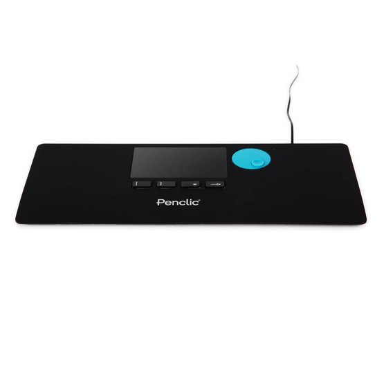 Penclic Nicetouch zwart touchpad bedraad