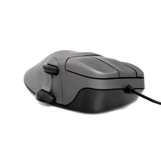 Contour Mouse linkshandige bedrade ergonomische muis
