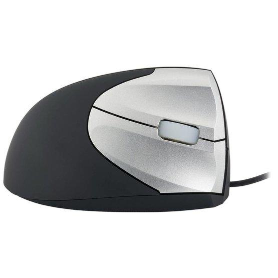 Minicute SRM EZ Mouse bedrade rechtshandige ergonomische muis
