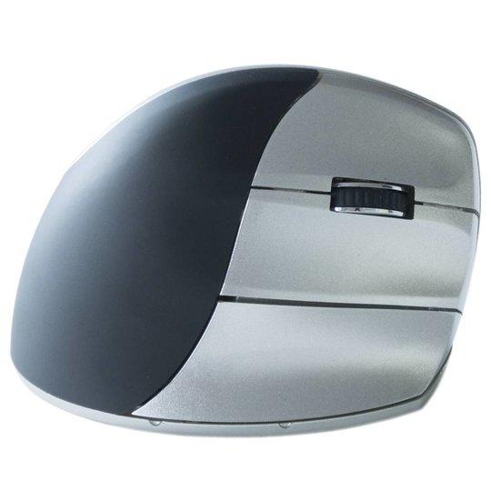 Minicute EZ mouse 5 draadloze rechtshandige ergonomische muis