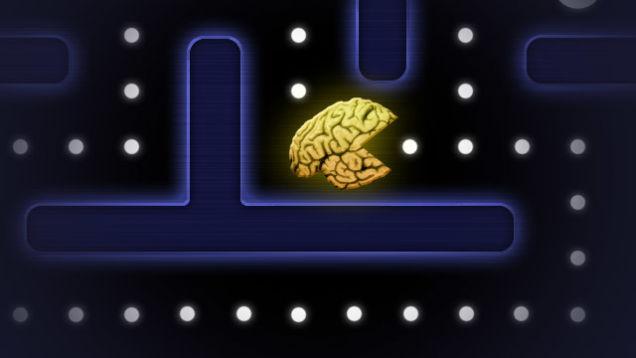 hongerig brein