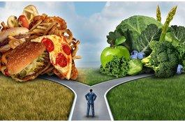 Word je van eten productiever?